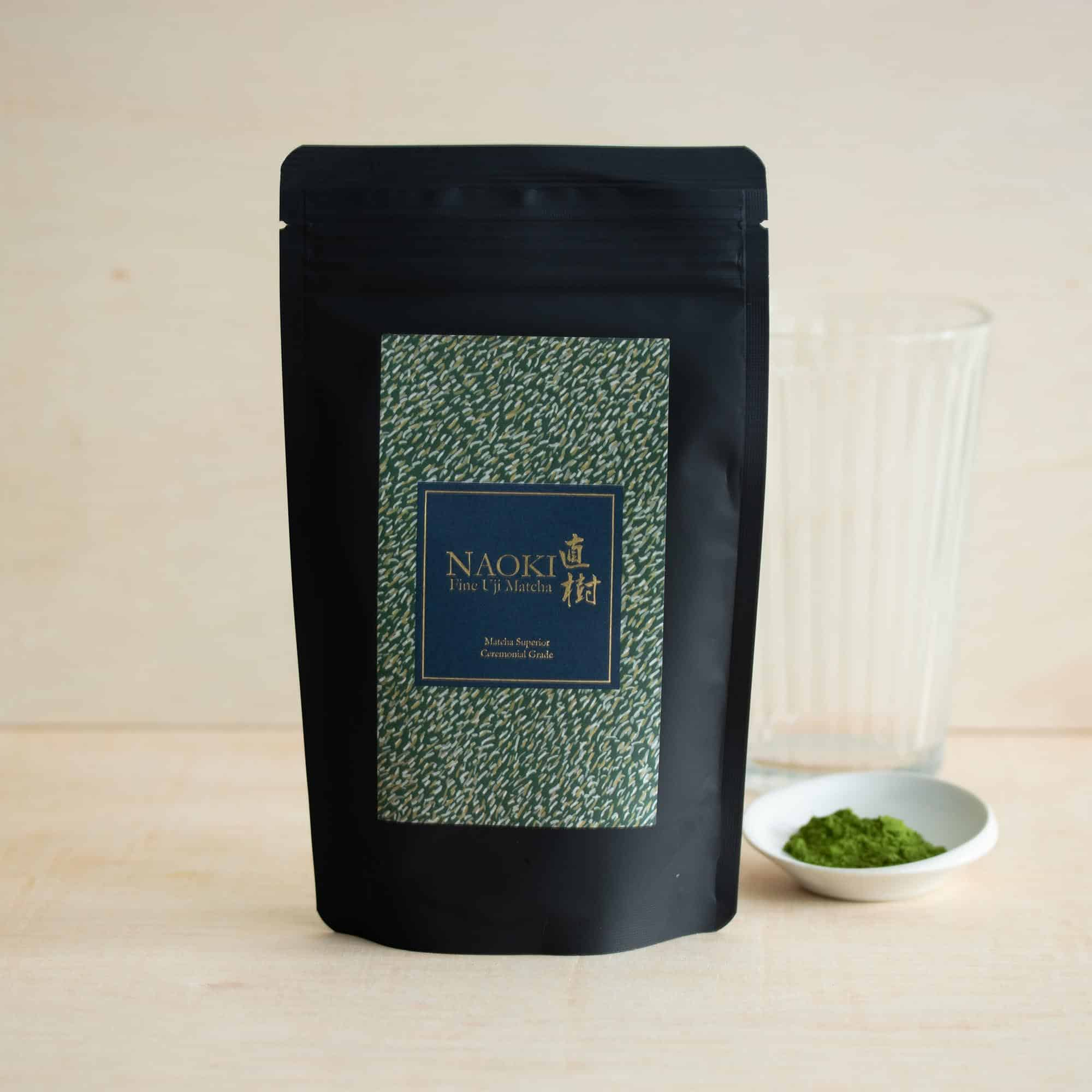 superior ceremonial matcha 100g